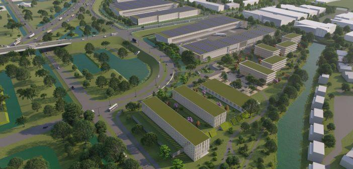 CLIC nu proeftuin voor groene energie in regio Amsterdam