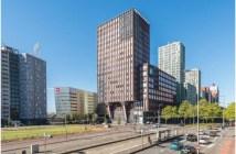 Europees investeringshuis CORUM Investments investeerde opnieuw in Rotterdam