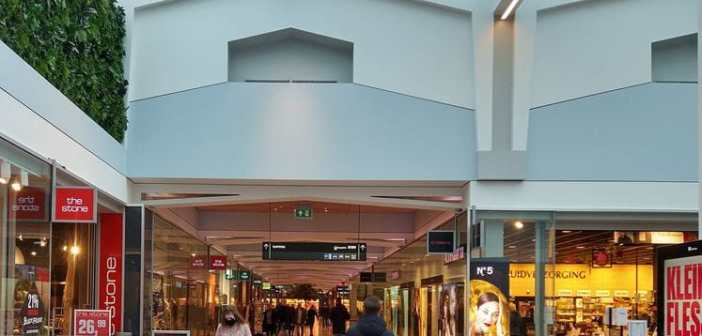 Novapierre Allemagne 2 koopt winkelcentrum Koningshoek van Wereldhave in Maassluis