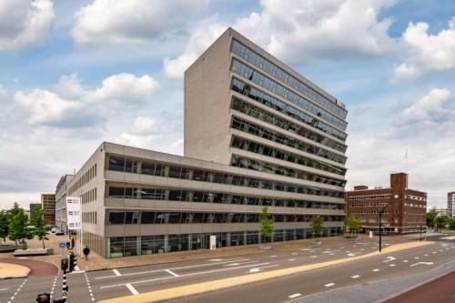 VDL koopt kantoorgebouw van 8.500 m² in het centrum van Hengelo