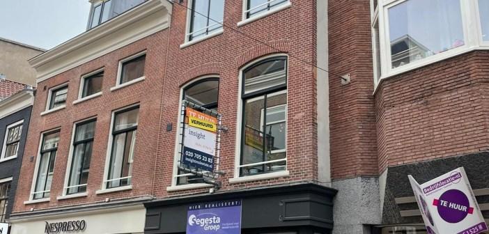 Zilch huurt Barteljorisstraat 32 te Haarlem