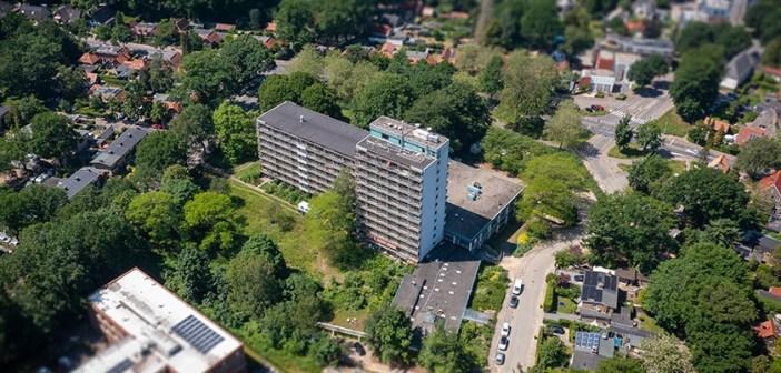 Crossing Borders Development koopt herontwikkelingslocatie De Klinkenberg in Ede