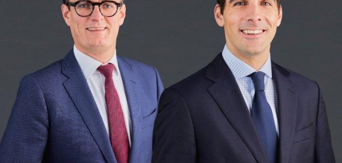 Lennard Magis benoemd tot head of Residential Capital Markets bij JLL Nederland als opvolger van Jorn Thoomes