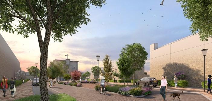 Park Langendijk wordt de nieuwe stadsbuurt van Breda met aandacht voor gezond wonen