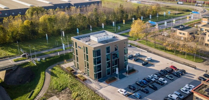 Particuliere belegger koop kantoorbelegging in Moerdijk
