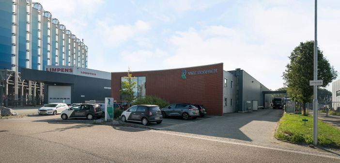 Sitech Services huurt nieuwe locatie op Business Park Stein