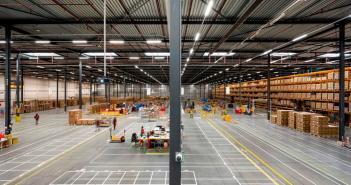 Union Investment verkoopt logistieke portefeuille in Nederland