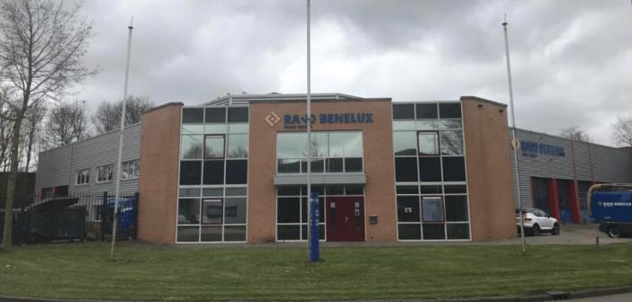 Urban Industrial koopt bedrijfsruimte in Alkmaar