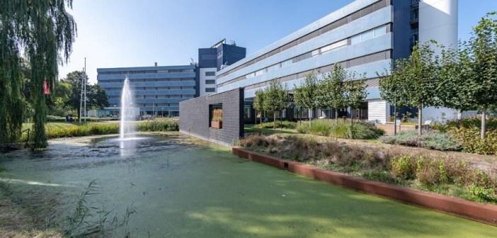 Wehkamp verkoopt kantoor in Zwolle