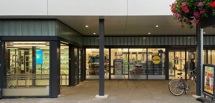 Annexum koopt een supermarkt en naastgelegen winkels in winkelcentrum Delflandplein in Amsterdam