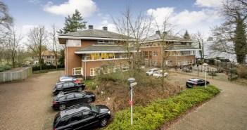 Athora Netherlands verkoopt 2 kantoorgebouwen aan de Griftlaan 2-4 te Zeist