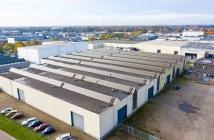 Azerty Vastgoed B.V. koopt bedrijfscomplex in Raalte