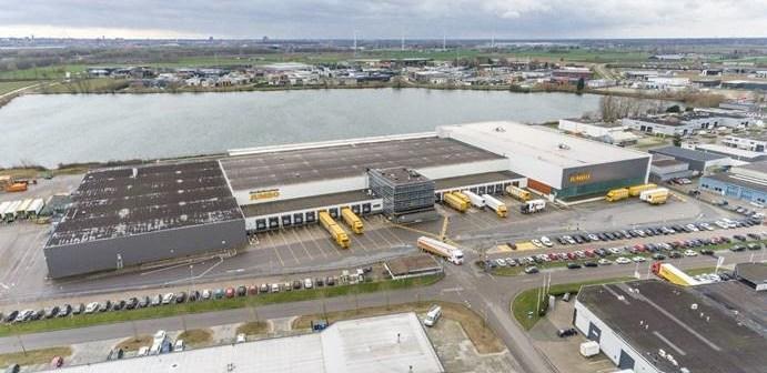 FedEx sluit onderhuurovereenkomst in Elst
