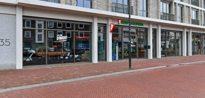 Particuliere belegger koopt Turfstraat 33, 35 en 37 te Arnhem