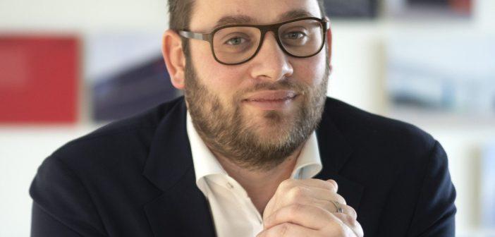 Remy van Zanten benoemd tot directeur Wonen