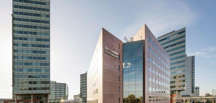 State Street koopt Maincourt kantoorgebouw in Amsterdam van Marathon