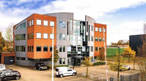 SynVest koopt kantoor in Waardenburg