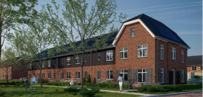 Syntrus Achmea koopt 30 woningen in Doetinchem namens BPL Pensioen
