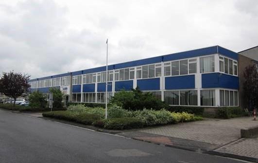 nVent Hoffman verkoopt grootschalig bedrijfscomplex in Drachten