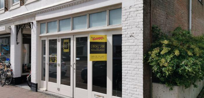 Pokenini huurt de Prins Willemstraat 9 te Den Haag