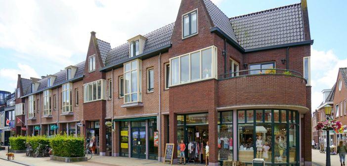 Modezaak Harpers by Jo is verhuisd naar de Langstraat 144 in Wassenaar