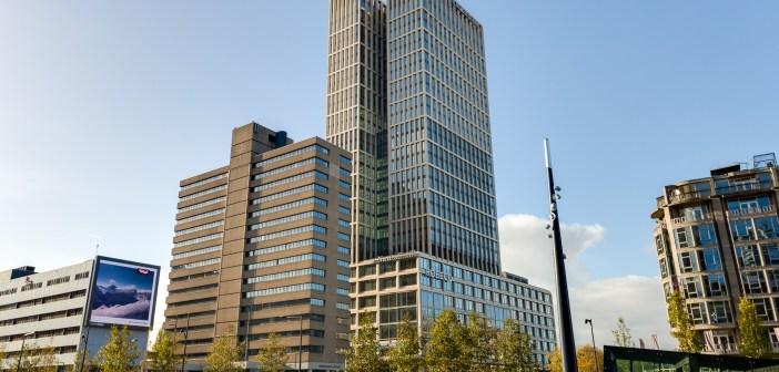 BDO tekent langjarige huurovereenkomst voor ruim 3.100 m² kantoorruimte in Rotterdam