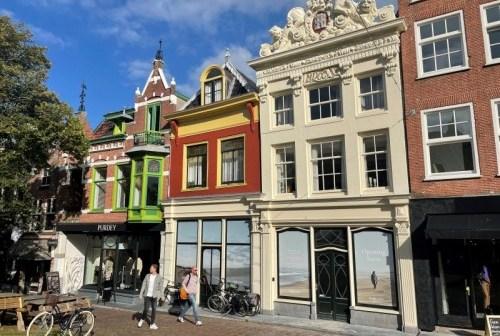 Bolia opent nieuwe winkel in historisch centrum Alkmaar