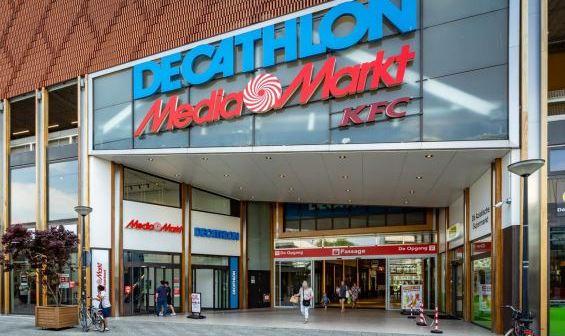 Nova Capital koopt winkelcentrum De Opgang in Amsterdam