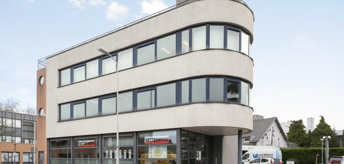Particuliere belegger koopt kantoorbelegging in Roosendaal