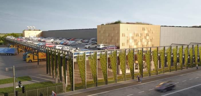 VDG Real Estate bij verkoopt Warehouse Schiphol I aan Savills IM