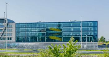 Lab Digital huurt circa 1.207 m² in kantoorgebouw HELIX Utrecht
