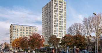 Maarsen Groep en Invesco Real Estate realiseren 211 appartementen in Amsterdam
