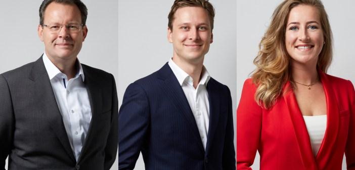 NEOO versterkt het team met Hans Weel, Pim Lambert & Monica Bommeljé