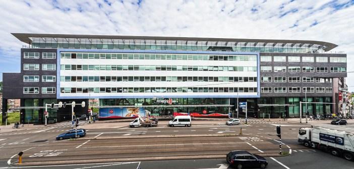 Vierde vestiging van Co-Office in het Bruggebouw, Amsterdam