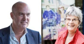 Wijnand Fassotte interim directeur-bestuurder De Sleutels