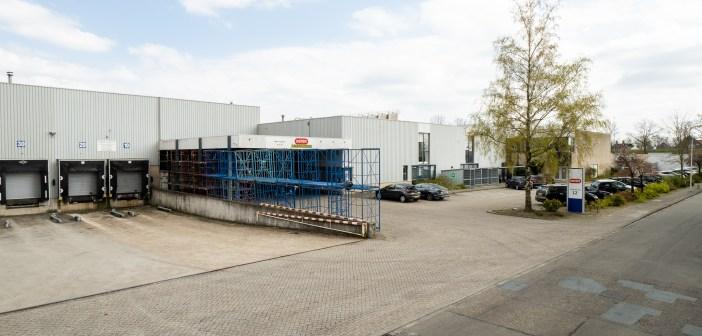 ZB-Service B.V. sluit huurovereenkomst in Enschede