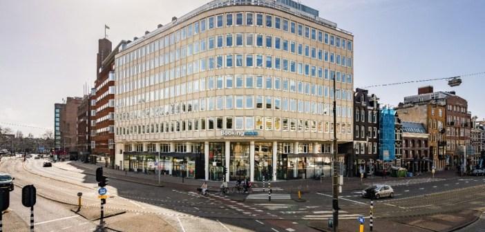 abrdn verkoopt iconisch gebouw Aurora in Amsterdam
