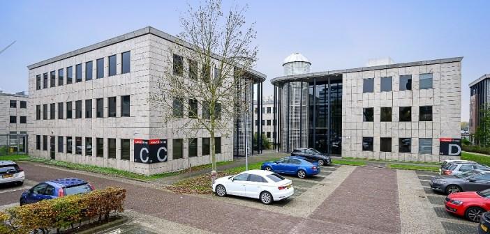 Biscuit International Netherlands huurt kantoorruimte in het villapark Rivium Parc Royale