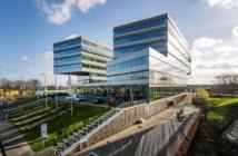 MMZ Properties sluit twee nieuwe huurovereenkomsten in kantoorgebouw Corners te Den Bosch