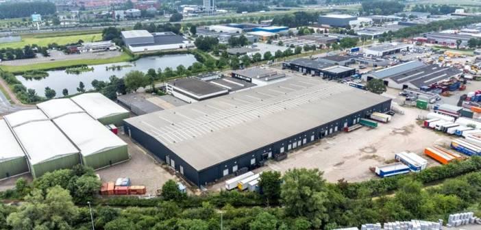 Mileway verhuurt ruim 12.000 m² bedrijfsruimte in Tiel aan Tuinmeubelshop B.V.