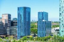 Nieuw kantoor voor Norton Rose Fulbright Amsterdam aan Zuidas