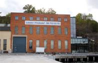 Äventyrskontoret i Finnboda