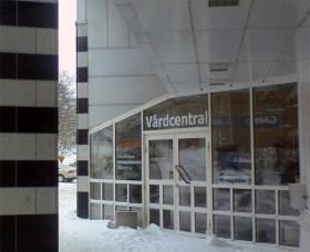 Danviks vårdcentral i DanvikCenter drivs i Proximas regi
