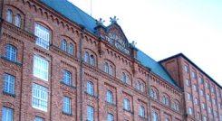 Qvarnen Tre Kronor på Kvarnholmen Nacka