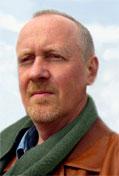 Björn Wessman, målare på Danviksklippan