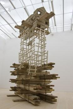 Lars Kleens konstruktion Plank