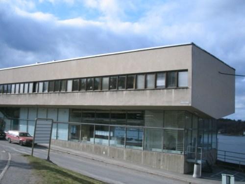 Munspelet på Kvarnholmen