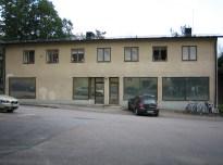 Konsumbutiken på Kvarnholmen i Nacka