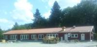 Vilans skolas tillbyggnad i Nacka