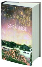 Snöängel av Anna-Karin Palm